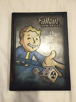 Fallout New Vegas Collectors Edition Game Guide