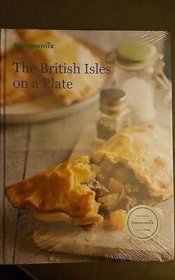 The British Isles On A Plate  Tm5