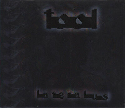 Tool - Lateralus ULTRA RARE COLLECTOR'S CD! FREE SHIPPING!