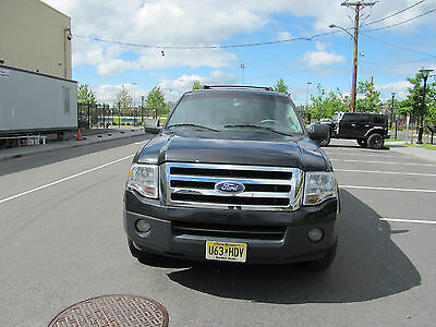 2010 Ford Expedition XLT 2010 Ford Expedition XLT