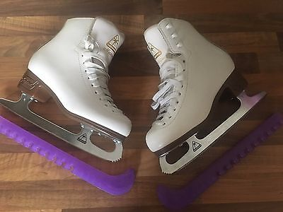 Girls Jackson Mystique Ice Skates