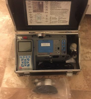ECOM J2KN PRO Portable Emission Analyzer