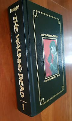 The Walking Dead Compendium volume 1 - Limited edition Hardcover