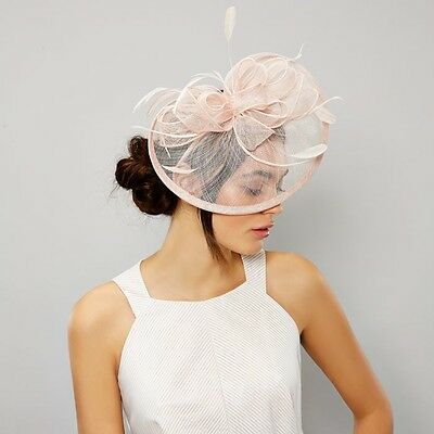 Coast Corey Fascinator - Perfect For Wedding/Races. Worn Once