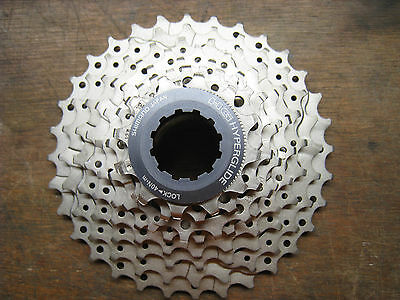 Retro Shimano XTR M950 Cassette 12-32 New in Box