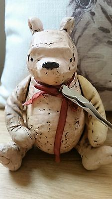 Ceramic Jointed Classic Winnie The Pooh