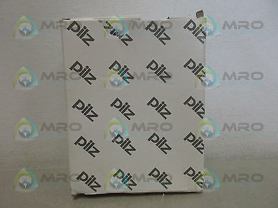 Pilz Pad/si840/1024I/5Vdc Safety Relay *new In Box*