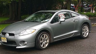 2008 Mitsubishi Eclipse Packed. Will send dealer sheet on request Cherry 2008 33k miles