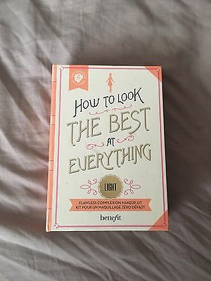 Benefit How To Look The Best At Everything Light