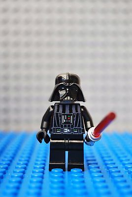 Lego Star Wars Darth Vader Mini Figure