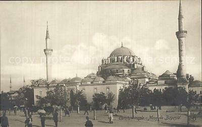 42597984 Constantinopel Istanbul Moschee Bayazid
