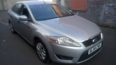 2008 Automatic Ford Mondeo 2.0 Tdci 140 Spares Or Repairs