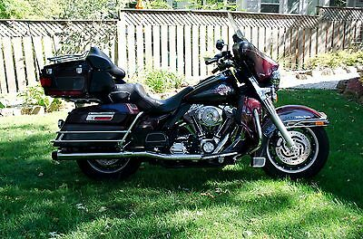 2005 Harley-Davidson Touring  Harley Davidson Ultra Classic  w/aftermarket mods,adult owned,great condition