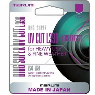 Marumi DHG Super UV Filter 77mm DHG77SUV. London