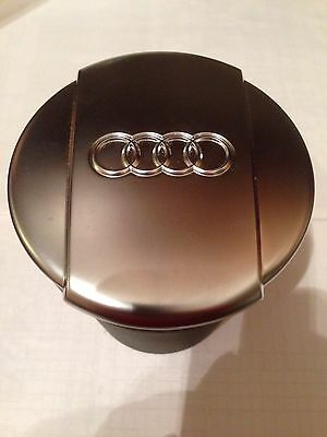 Genuine Audi A3 Ashtray Storage Cup Coin Holder 8X0864575A