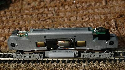 N Scale Proto C 424 Diesel Engine Locomotive Chassis Only DCC Ready Lot