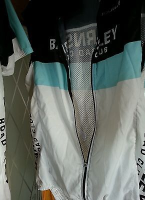 Barnsley Road Club Cycling Gilet (Mens Medium)