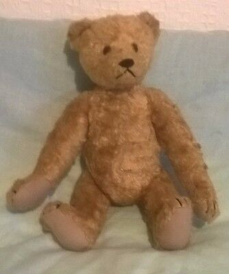 Naomi Laight Collectors Bear 23cm 1990s