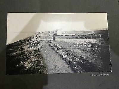 Douglas West Photo Collection Marine Hotel 1890 whitstable tankerton