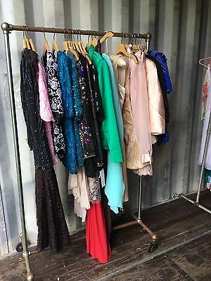 vintage Lot beaded Dresses Prom Party Downton Gatsby