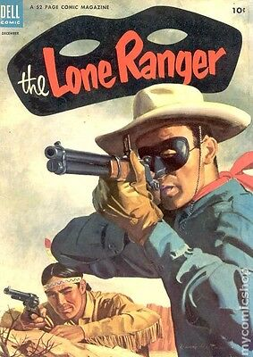 Dell Lone Ranger Disk collection Version 1