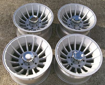 Western Style Cyclone Hurricane Vector wheels 4x4 Jeep Jimmy Blazer 15x8.5 6 lug