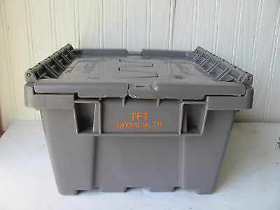 Buckhorn Attached Lid Container Model 472-517 TFT  LaVergne TN