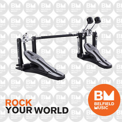 Mapex P600TW Double Kick Bass Drum Pedal Mars Chain Drive P600-TW - Brand New