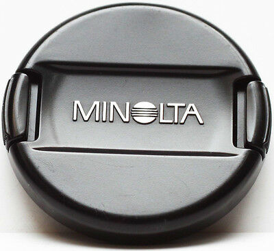 Original Minolta Front Lens Cap 49mm 49 mm LF-1149 Snap-On