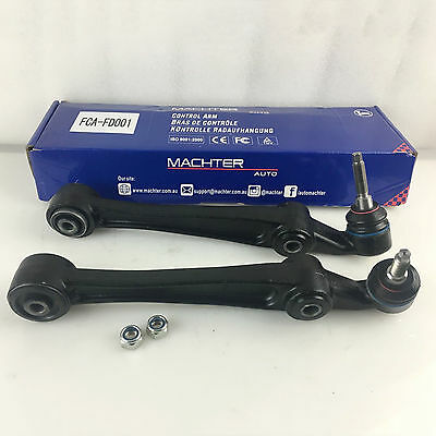 Genuine Machter Ford Territory TX SX SY 2WD Front Lower Control Arm Ball Joint