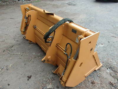 John Deere 310 Backhoe 4 in 1 82''GP Bucket Quick Coupler Attachment AT308043