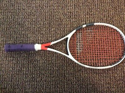 Babolat Pure Strike 16x19 Project One 7 4 1/2