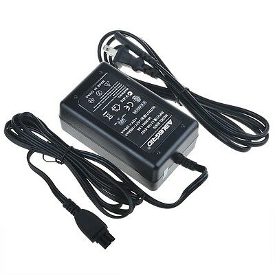 Generic AC Adapter Charger for HP Photosmart 7515 7525 Printer Power Supply Cord
