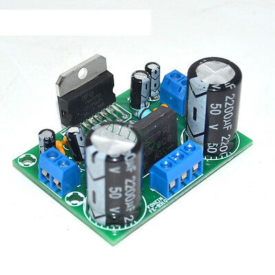 TDA7293 Digital Audio Amplifier AMP Board Mono Single Channel AC 12V-32V 100W