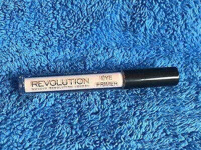 Makeup Revolution Illuminating Eye Primer 2.5mls - MEL STOCK