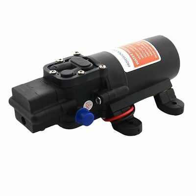 SEAFLO 70 PSI 12V 4L/Min Diaphragm Water Self Priming PUMP High Pressure RV Boat