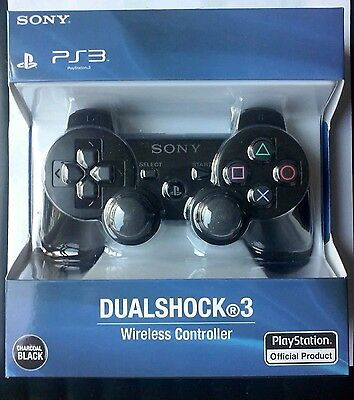 Mando sony ps3