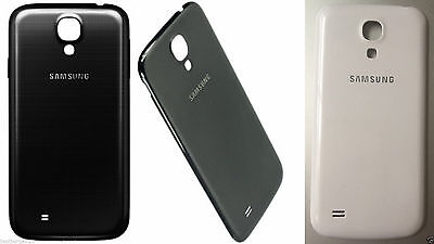 New Replacement Battery Back Housing Door Case Cover For Samsung Galaxy S4 i9500
