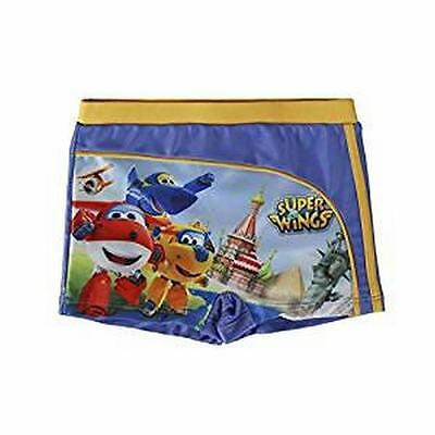 Bañador Boxer Super Wings (10512)