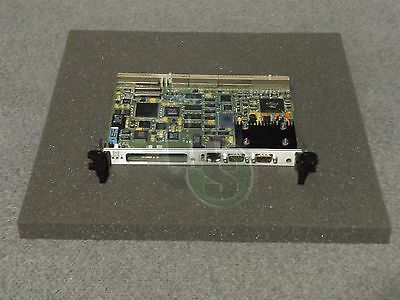 SBS V-I Denali 607 VME SBC Military Aerospace Single Board Computer 607-CP3E-1