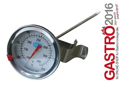 Fritteusen-Thermometer   YSW-002A