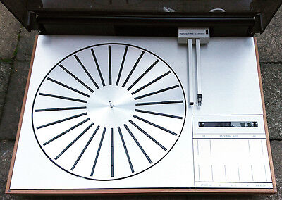 Vintage Bang and Olufsen Beogram 4002 Turntable