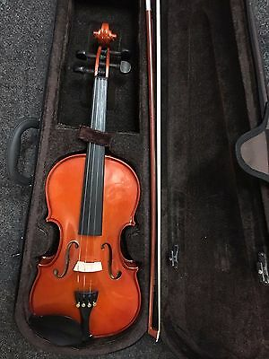 Stentor Student Standard Violin | Great Condition | Full Size 4/4 | Cased