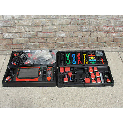 Snap-on EEHD301-6 Verus Pro d10 Diagnostic Scan Tool