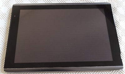 Tablette ACER ICONIA TAB A500 wifi 16 Go