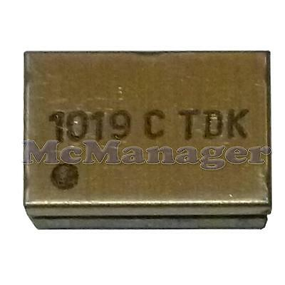 QVC101657RT-1019 SMD VCO, 1617 MHz - 1697 MHz VOLTAGE CONTROLLED OSCILLATOR