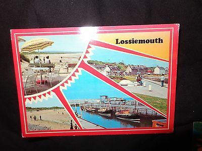 Multiview, LOSSIEMOUTH, Morayshire C1970 WHITEHOME 1-R