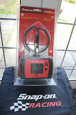 Snap-on Scope BK5500 SCREEN ONLY Video Inspection Camera no case