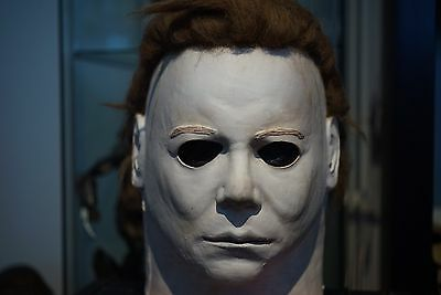 Phase78 H1 Myers Mask Michael Myers Halloween