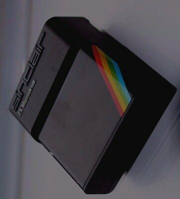 SINCLAIR ZX MICRODRIVE - Working